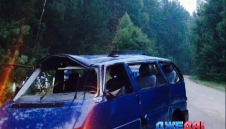 На Черниговщине трагически завершился день рождения 23-летнего парня