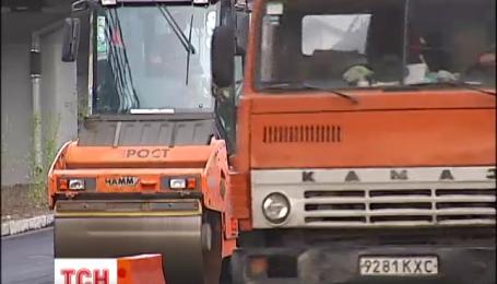 Коли в Україні з'являться європейські дороги