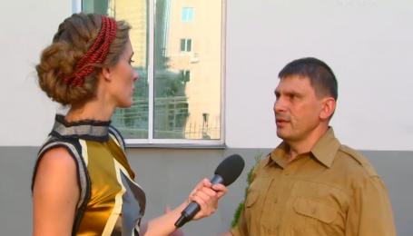 Військовий кореспондент ТСН про емоції роботи на передовій