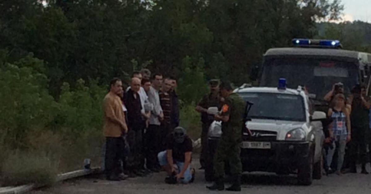 В СБУ рассказали, скольких людей освободили из плена боевиков
