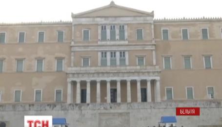Важкими назвали перемови щодо Греції міністри фінансів ЄС