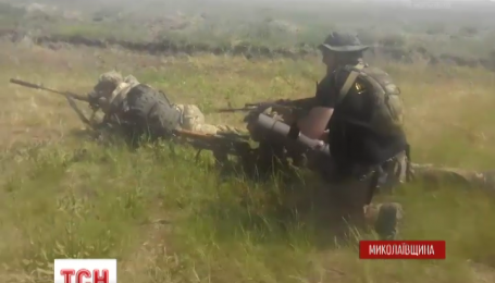 Как в Украине готовят снайперов-профессионалов