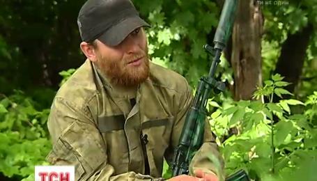 """7-й батальон """"Правого сектора"""" войдет в состав Нацгвардии"""
