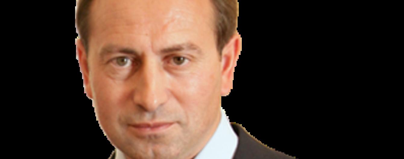 Томенко виходить з фракції БПП та з коаліції