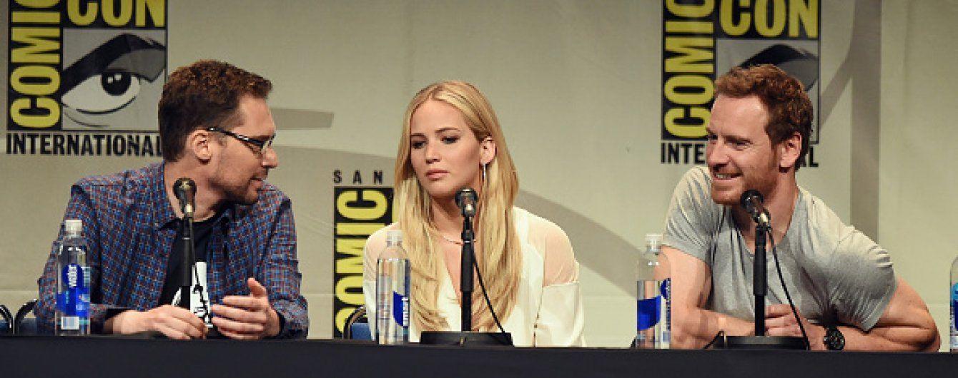 """Юзеры """"слили"""" напряженный трейлер фильма """"Люди икс: Апокалипсис"""", который приобретает популярность в Сети"""