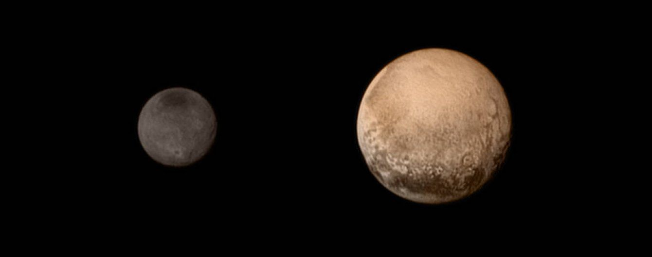 Астрономы нашли подтверждение существования океана на Плутоне