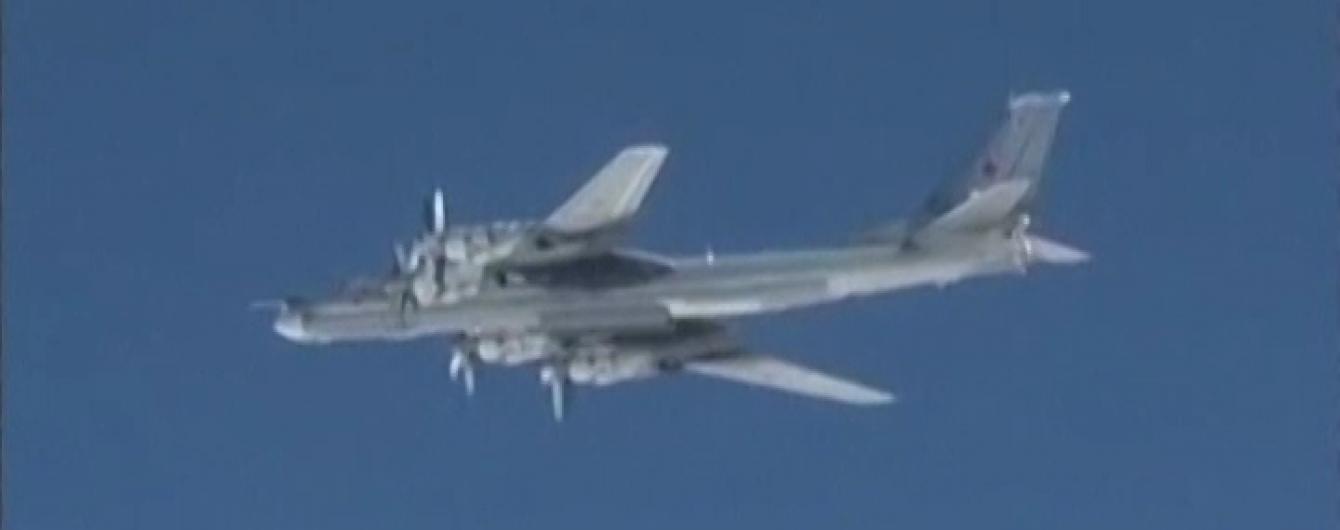 Над Россией миссия США и Украины выполнит наблюдательный полет