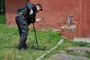 Два взрыва за день: Во Львове эксперты начали обследовать места терактов