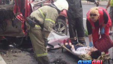 В Донецке взорвали секретаршу лидера сепаратистов Захарченка
