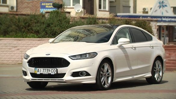 Ford Mondeo 2015_2