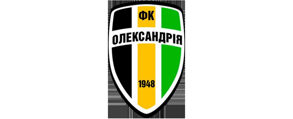 Эмблема ФК «Олександрія ФК»