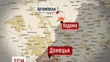 Щонайменше один мирний мешканець загинув на Донбасі