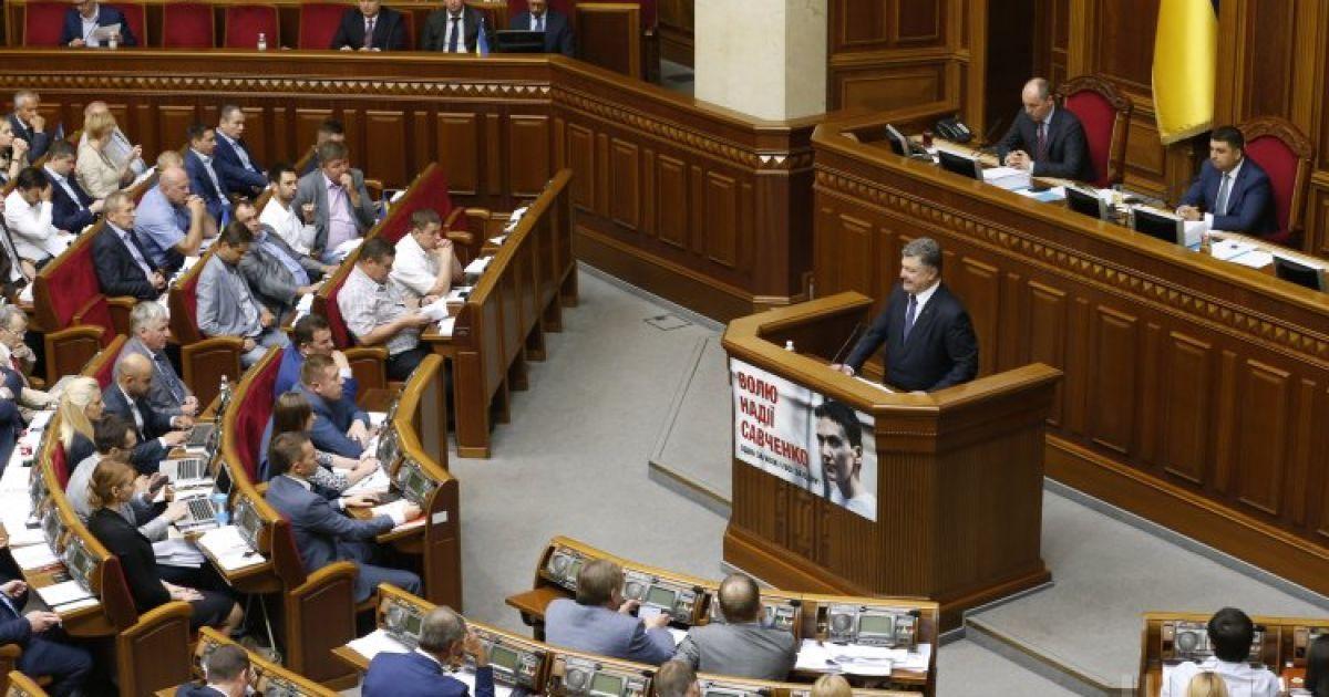 Кто кому сват и брат на политической арене Украины. Инфографика
