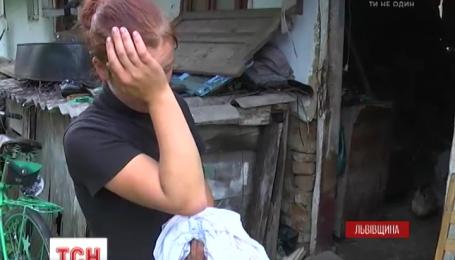 На Львовщине полугодовой ребенок умер от голода и обезвоживания