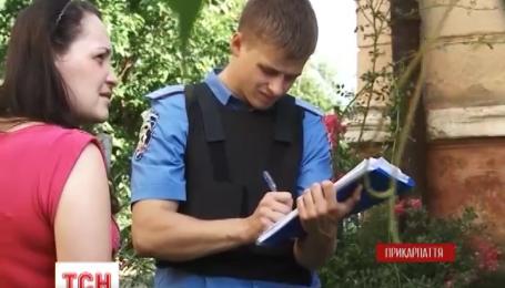 В Ивано-Франковске в жилом одноэтажном доме взорвалась граната
