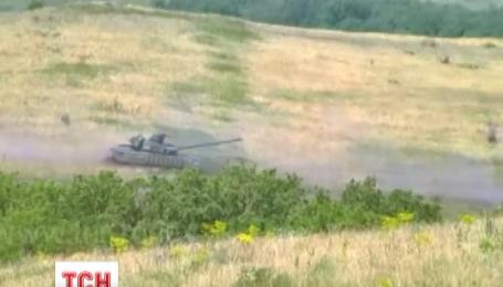 Ввечері бойовики гатили по Авдіївці з танка та гармат великого калібру