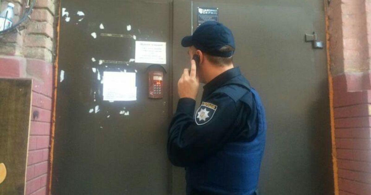 """Правоохранители задержали семерых """"ночных бабочек"""" @ ТСН.ua"""