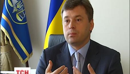 В Киеве налоговики разоблачили нелегальную сеть пунктов обмена валюты