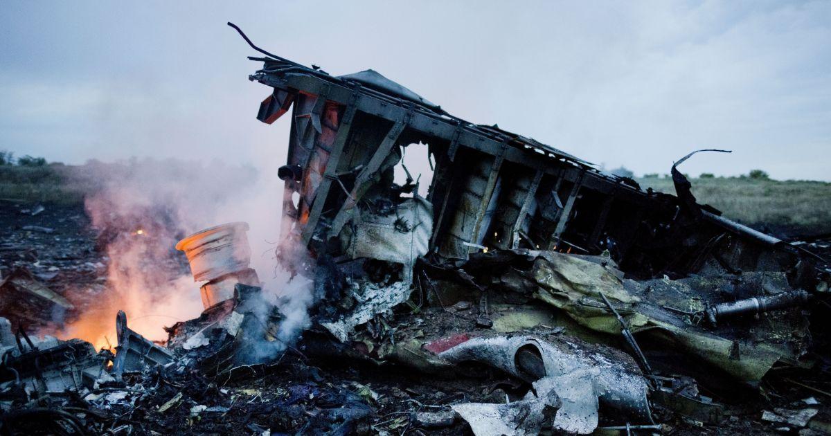 """План """"Б"""": В деле о катастрофе Boeing 777 могут создать межгосударственный суд"""