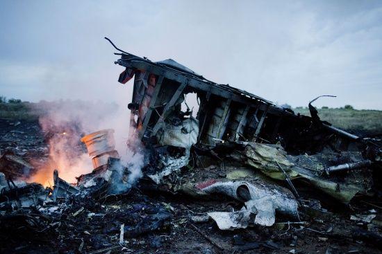 """Bellingcat і Insider знайшли докази причетності російського генерала до краху """"Боїнга"""" на Донбасі"""