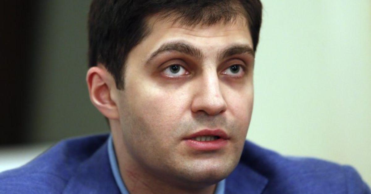 Саакашвили назначил нового прокурора Одесской области