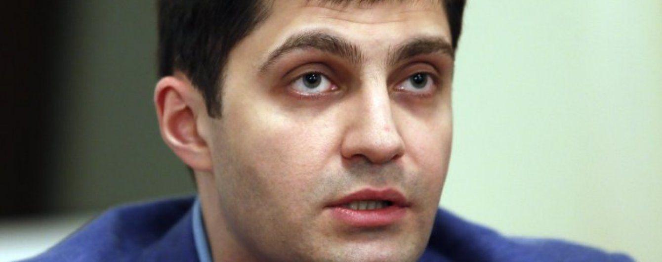 """Сакварелідзе розповів подробиці тиску на суддю у справі """"діамантових прокурорів"""""""