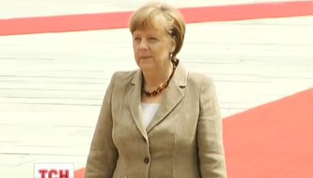 Ангела Меркель отмечает свой 61-й день рождения
