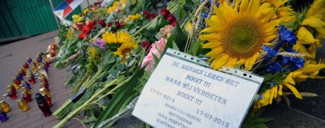 Нідерланди назвали дату оприлюднення перших результатів розслідування катастрофи МН17