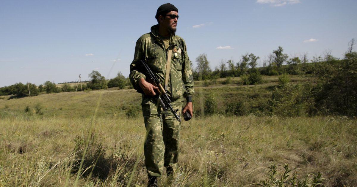 После кровавого воскресенья в Сартане боевики уменьшили количество обстрелов