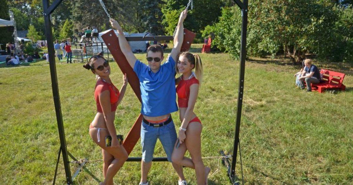Секс и город на украинском прелестная