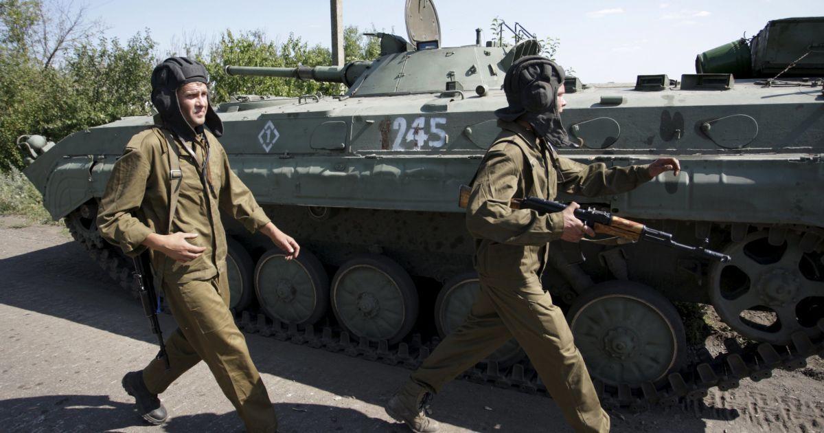 """В секторе """"М"""" сообщили о серьезных потерях после """"хитрых"""" обстрелов боевиков"""