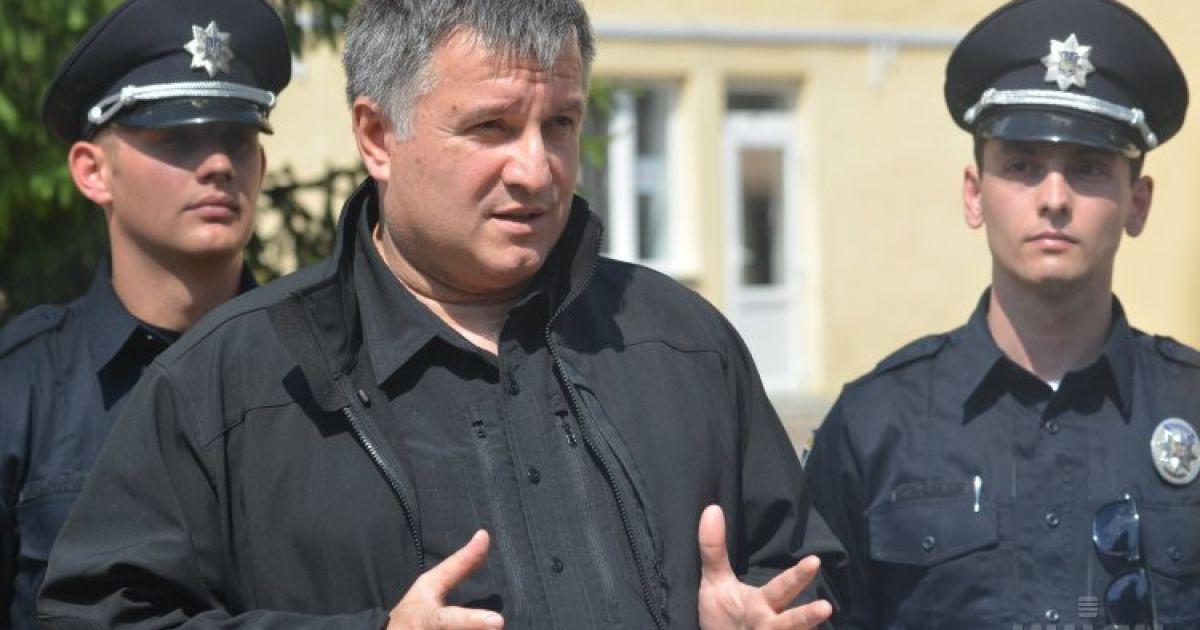 Украинский аналог SWAT получит самое лучшее вооружение, вертолеты и самолеты