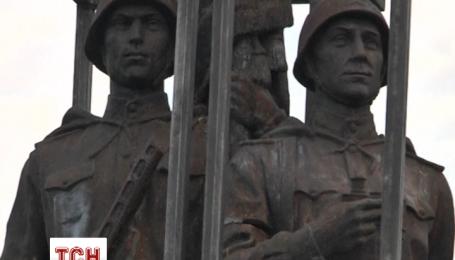 В Вильнюсе демонтируют советские памятники