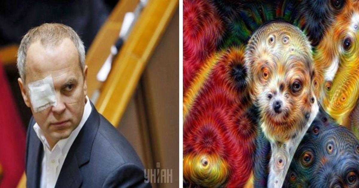 Інцепціонізм. Як виглядають українські політики очима Google