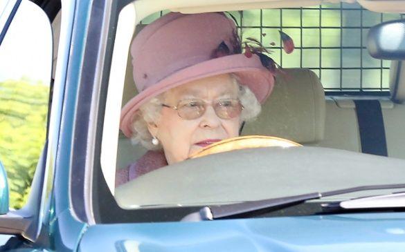 Елизавета II