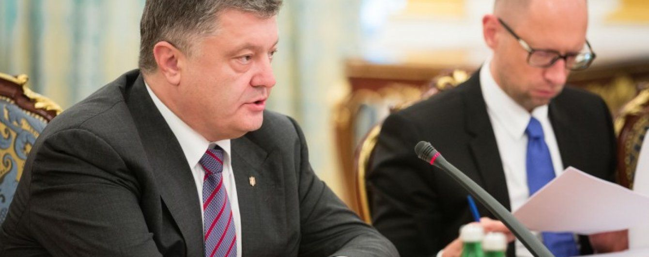 Украинские авиабилеты скоро станут дороже за космический туризм - Порошенко