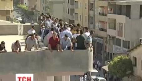 30 людей загинуло у результаті теракту в Туреччині