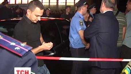Парламентарии возмущены работой правоохранительных органов в Чернигове