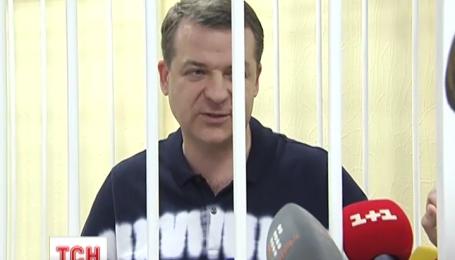 Апелляционный суд Киева оставил под стражей прокурора Александра Корнийца