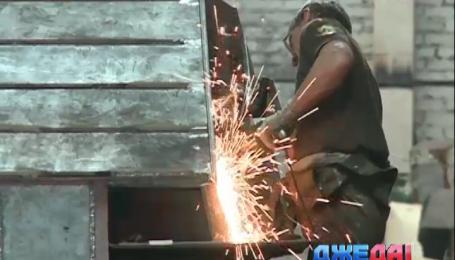 «Азов» осваивает тракторный завод