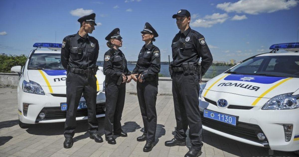 Аваков підрахував, скільки витрачається на підготовку одного патрульного поліцейського