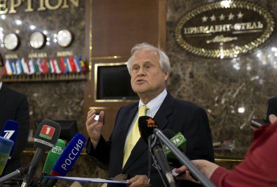 Останні в році переговори у Мінську завершилися без чіткої відповіді щодо обміну полоненими
