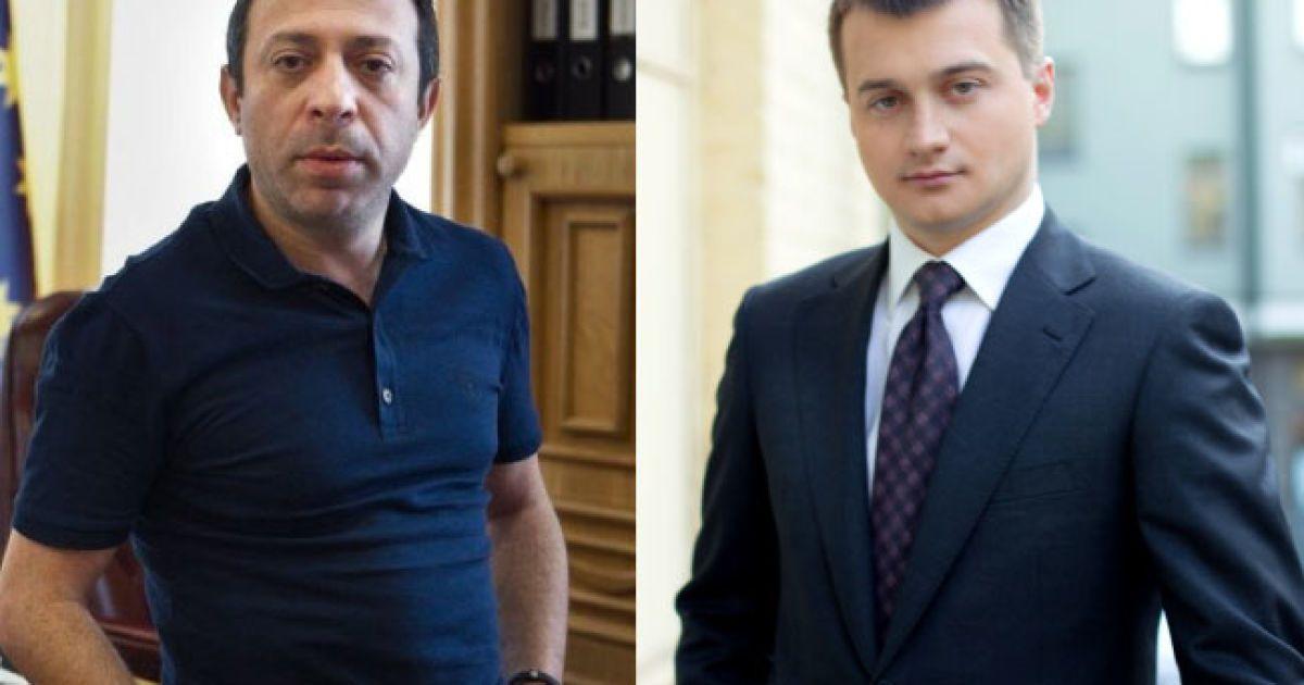 Взрывной 205-й округ: хроника скандальных выборов в Чернигове
