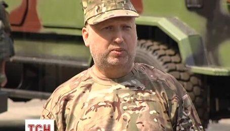 Турчинов і Аваков анонсували появу в Україні нового спецназу