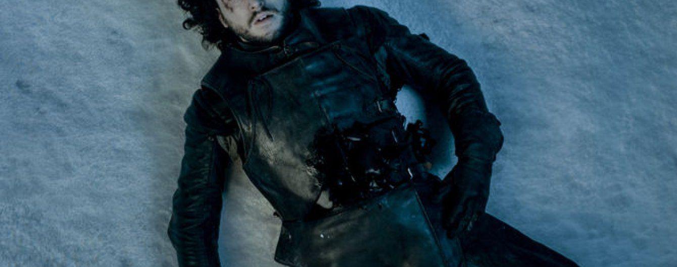 """Смерть четырех героев """"Игры престолов"""" официально подтвердили"""