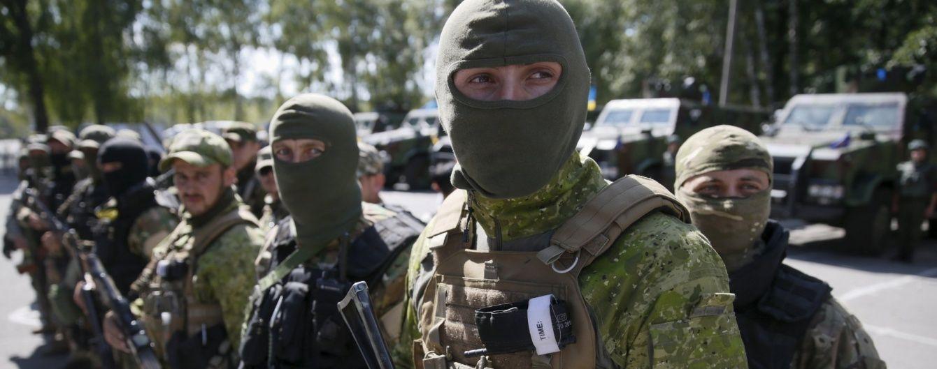 СБУ затримала в Авдіївці під час антидиверсійної спецоперації близько 100 осіб