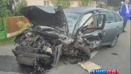 Трое украинцев погибли в ДТП в Румынии
