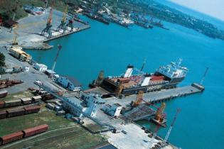 В Іллічівському порту показали успіхи своєї роботи і готові до міжнародного аудиту