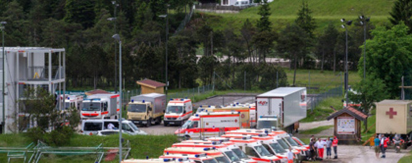 Французького вчителя, учні якого загинули в Альпах, звинувачують у ненавмисному вбивстві