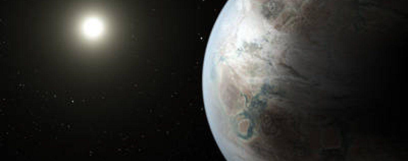 Ученые заподозрили существование экзопланеты в Солнечной системе